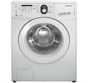 Samsung WF9702N5W 7kg Diamond Range Washing Machine
