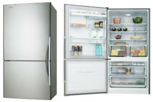 Westinghouse fridge